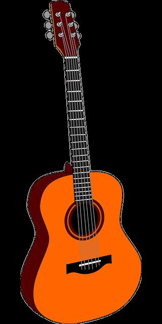 kies een goede gitaar