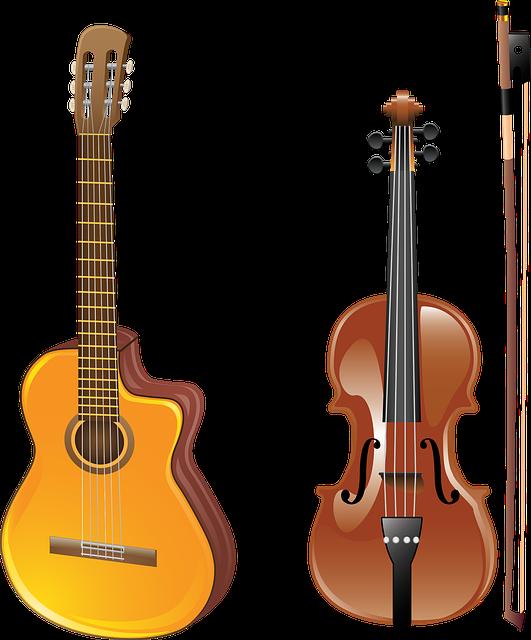 is gitaar leren spelen moeilijk