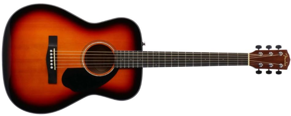 Fender CC-60