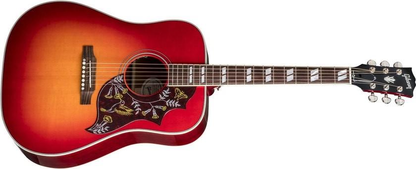 Gibson Montana Hummingbird
