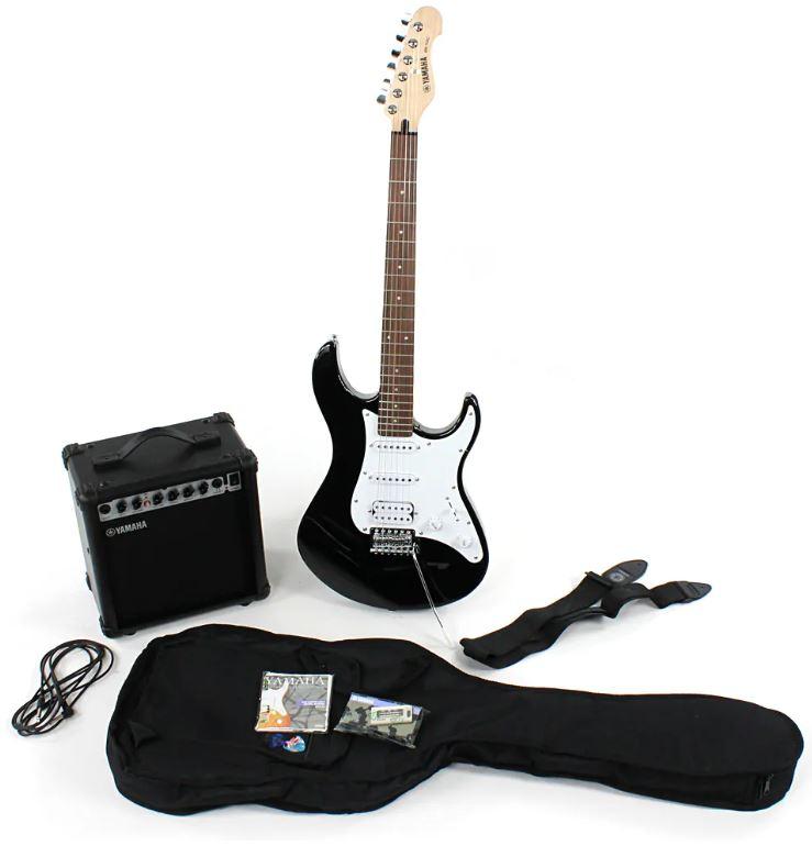 yamaha gitaarset
